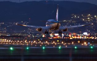 Social Media Trends in the North American Airline Industry